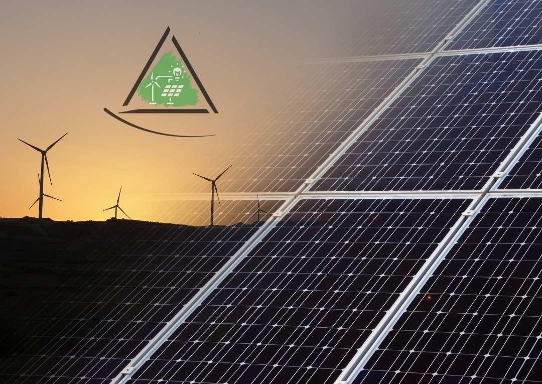 Soluciones fotovoltaicas sostenibles y eficientes para el Agro. Holding Lihuén